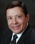 Horacio Lopez smiling